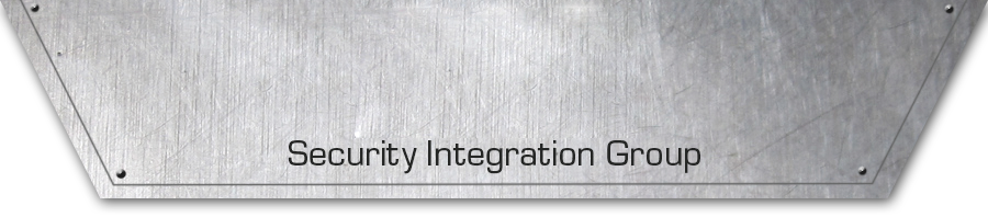 SIG Security Integration Group
